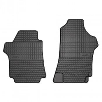 Hyundai H-1 Travel (2008-current) rubber car mats