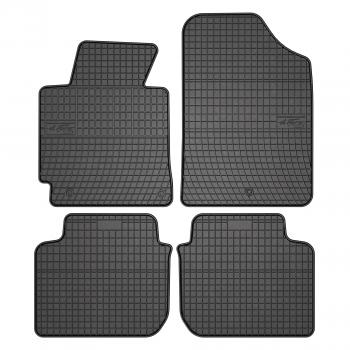 Hyundai Elantra 5 rubber car mats
