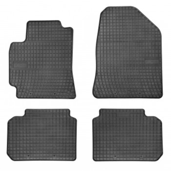 Hyundai Elantra 6 (2016-current) rubber car mats