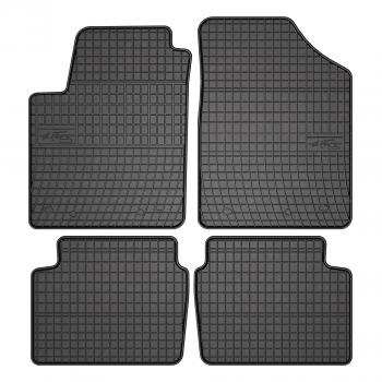 Hyundai i10 (2011 - 2013) rubber car mats