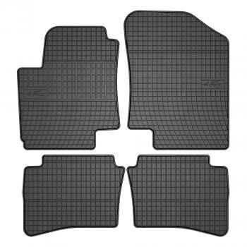 Hyundai i20 (2008 - 2012) rubber car mats