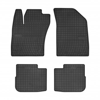 Fiat Tipo Station Wagon (2017 - current) rubber car mats