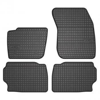 Ford Mondeo MK4 5 doors (2007 - 2013) rubber car mats
