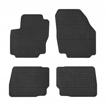 Ford Mondeo MK4 touring (2007 - 2013) rubber car mats