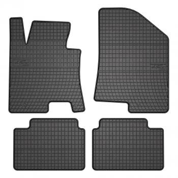 Hyundai i30 Coupé (2013 - current) rubber car mats