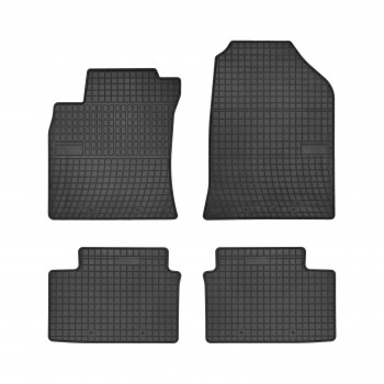Hyundai i30 5 doors (2017 - current) rubber car mats