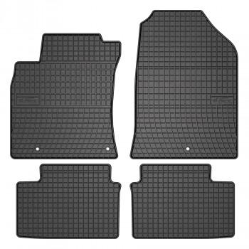 Hyundai i30 5 doors (2017 - current) rubber car mats