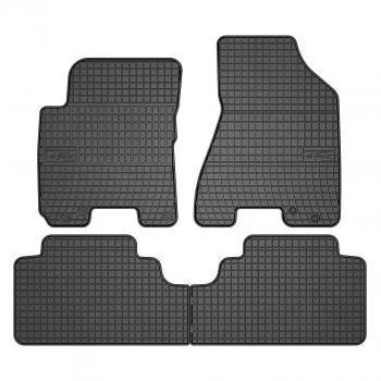 Hyundai Tucson (2009 - 2015) rubber car mats