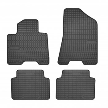 Hyundai Tucson (2016 - current) rubber car mats
