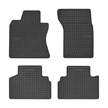 Infiniti Q50 rubber car mats