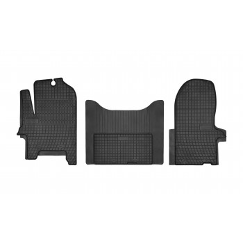 Iveco Daily 4 (2006-2014) rubber car mats