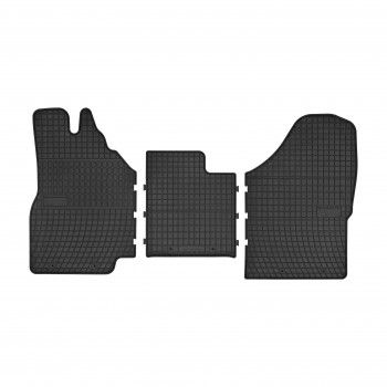 Iveco Daily 5 (2014-current) rubber car mats
