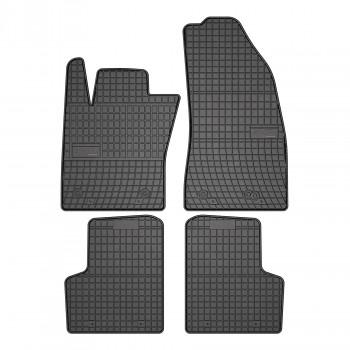 Jeep Renegade rubber car mats