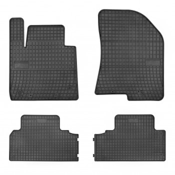 Kia Carens (2013 - 2017) rubber car mats