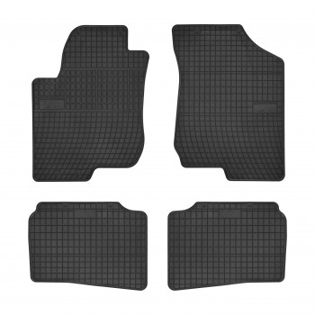 Kia Ceed (2007 - 2009) rubber car mats