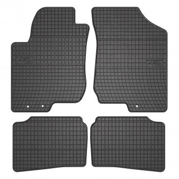 Kia Ceed (2007 - 2009) rubber car mats