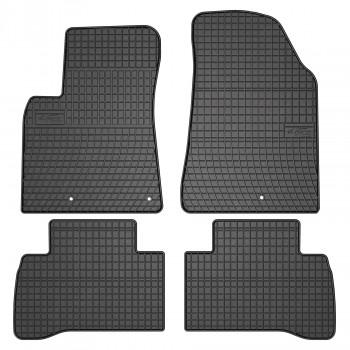 Kia Niro rubber car mats