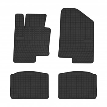 Kia Optima (2010 - 2015) rubber car mats