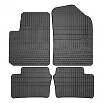 Kia Picanto (2011 - 2017) rubber car mats