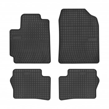 Kia Picanto (2017 - current) rubber car mats