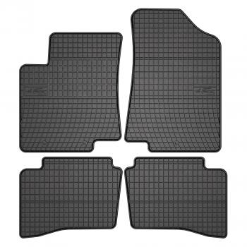 Kia Rio (2011 - 2017) rubber car mats