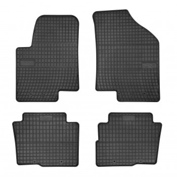 Kia Soul (2009 - 2011) rubber car mats
