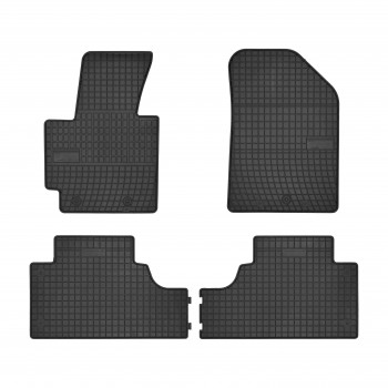 Kia Soul (2014 - current) rubber car mats
