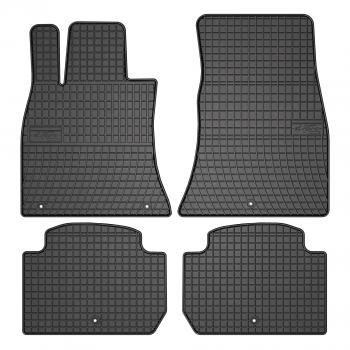 Kia Stinger rubber car mats