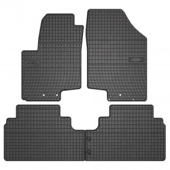 Kia Venga rubber car mats