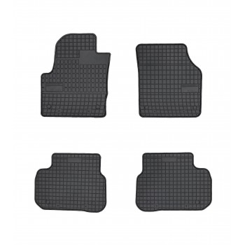 Land Rover Discovery Sport (2014-current) rubber car mats