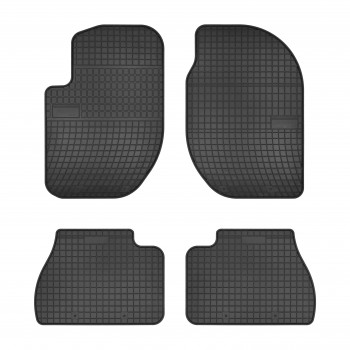 Land Rover Freelander (2003 - 2007) rubber car mats
