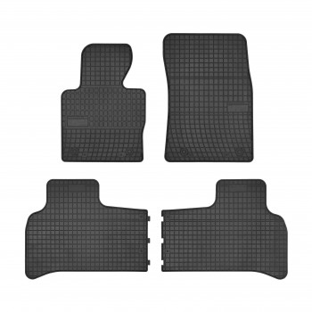 Land Rover Range Rover (2002-2012) rubber car mats