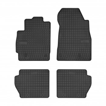 Mazda 2 (2007 - 2015) rubber car mats