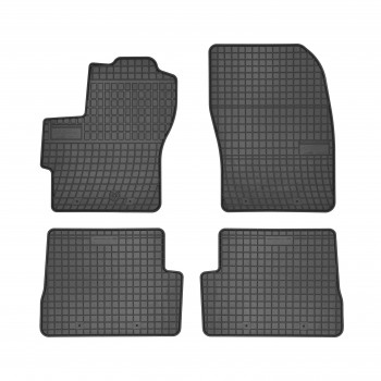 Mazda 3 (2009 - 2013) rubber car mats