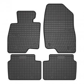 Mazda 3 (2013 - 2017) rubber car mats