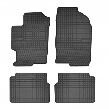Mazda 6 (2002 - 2008) rubber car mats