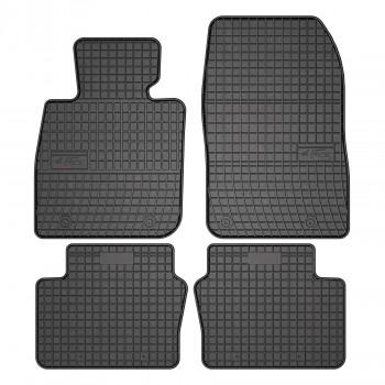 Mazda CX-3 rubber car mats