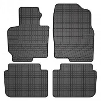 Mazda CX-5 (2012 - 2017) rubber car mats