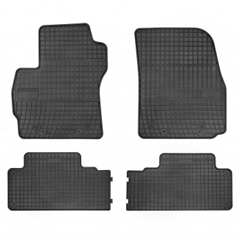 Mazda Premacy rubber car mats
