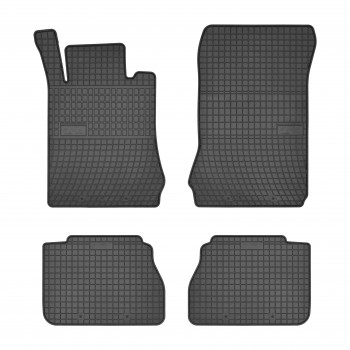 Mercedes E-Class W210 Sedan (1995 - 2002) rubber car mats