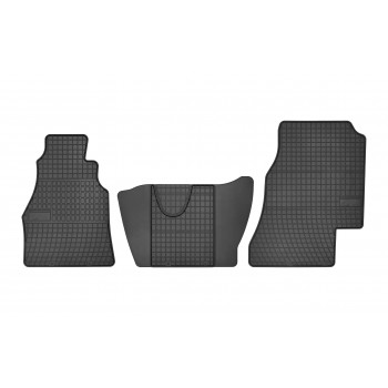Mercedes Sprinter First generation (1996-2006) rubber car mats