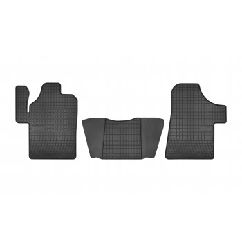 Mercedes Vito W639 (2003-2014) rubber car mats