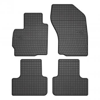 Mitsubishi ASX (2010 - 2016) rubber car mats