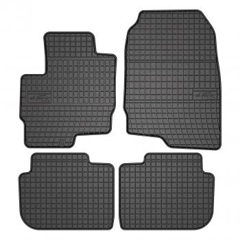 Mitsubishi Colt (2008 - 2012) rubber car mats