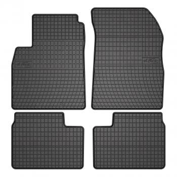 Nissan Micra (2011-2013) rubber car mats