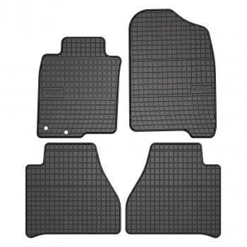 Nissan Navara (2016-current) rubber car mats