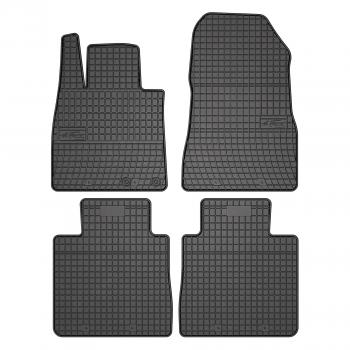 Nissan Note (2013 - current) rubber car mats