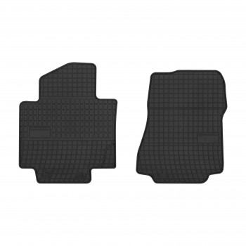 Nissan NV200 rubber car mats