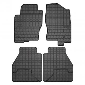 Nissan Pathfinder (2005 - 2013) rubber car mats