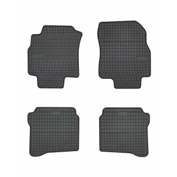 Nissan Primera (2002 - 2008) rubber car mats
